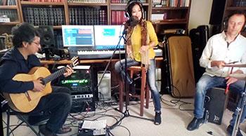 Recording Demo Videos